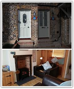 Nickleby's Nook Cottage